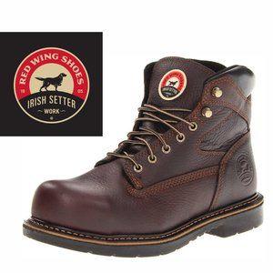 Irish Setter Boots Farmington - Size 14